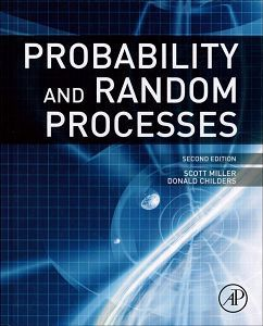 Probability and Random Processes: With Applications to Signal Processing and Communications 2/e (H)