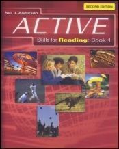 Active-Skills for Reading (1) 2/e