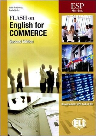 Flash on English for Commerce 2/e