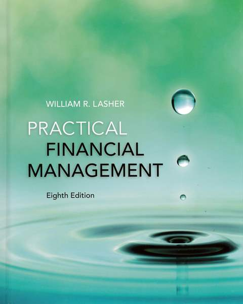 Practical Financial Management 8/e (H)