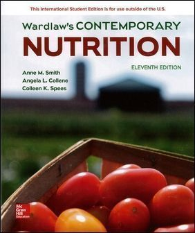 Wardlaw's Contemporary Nutrition 11/e