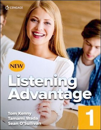 New Listening Advantage 1