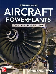 Aircraft Powerplants 8/e