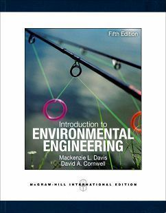 Introduction to Environmental Engineering 5/e