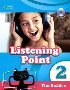 Listening Point (2) with MP3 CDs/2片
