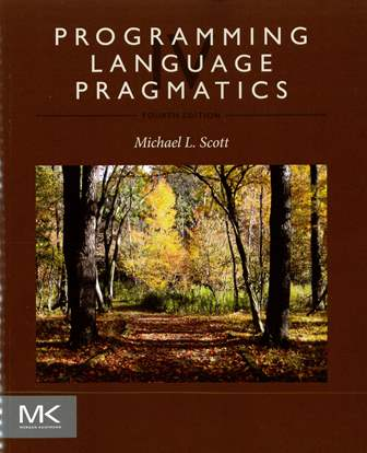 Programming Language Pragmatics 4/e