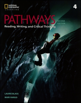 Pathways (4): Reading, Writing, and Critical Thinking 2/e