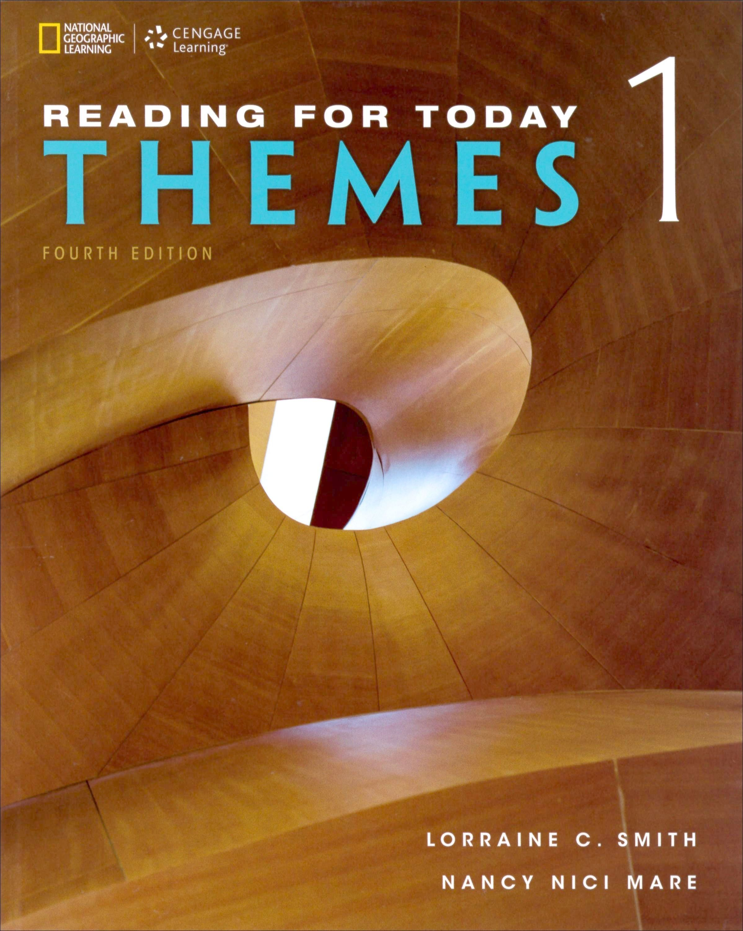 Reading for Today 1: Themes 4/e
