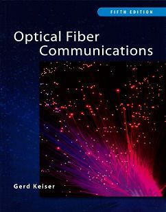 Optical Fiber Communications 5/e