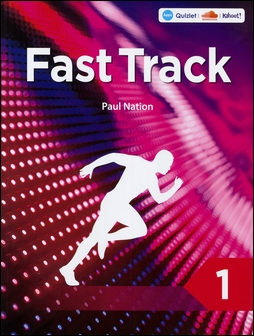 Fast Track (1) Student Book with Study Book and EnglishCentral App