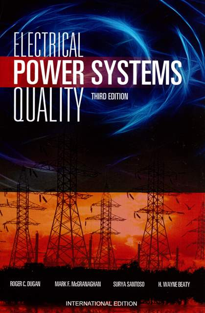 Electrical Power Systems Quality 3/e