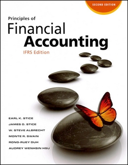 Principles of Financial Accounting 2/e IFRS Edition