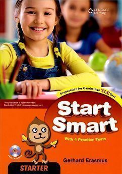 Start Smart (Starter Level) with MP3 CD/1片