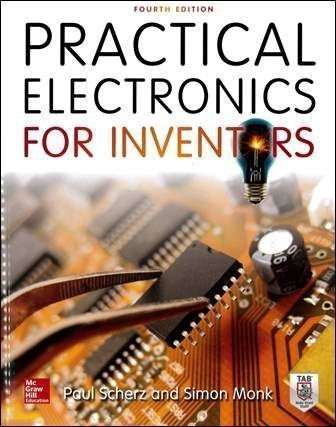 Practical Electronics for Inventors 4/e