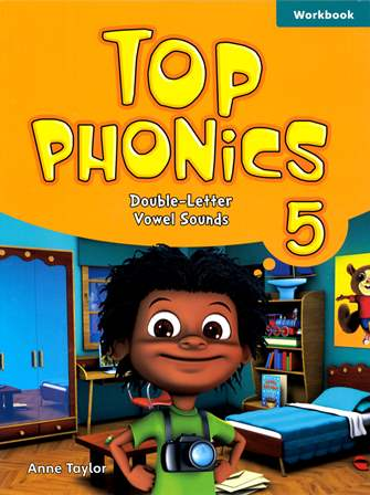 Top Phonics (5) Workbook