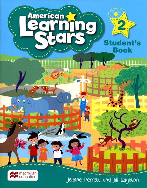 American Learning Stars (2) Student's Book