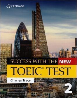 Success with the New TOEIC Test 2