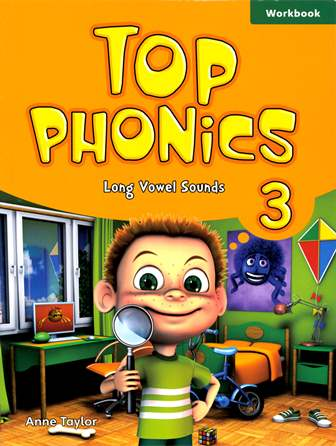 Top Phonics (3) Workbook
