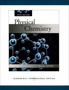 Physical Chemistry 6/e