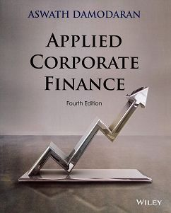 Applied Corporate Finance 4/e