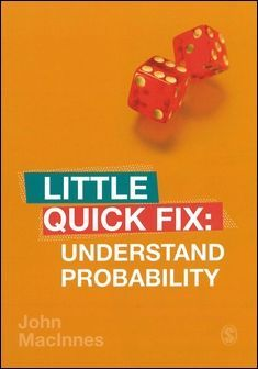 Little Quick Fix: Understand Probability