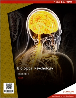 Biological Psychology 13/e