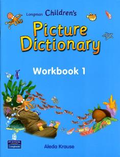 Longman Children's Picture Dictionary Workbook (1)