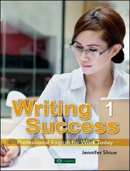 Writing Success 1 with MP3 Audio CD/片
