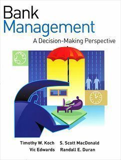 Bank Management: A Decision-Making Perspective