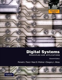Digital Systems: Principles and Applications 11/e
