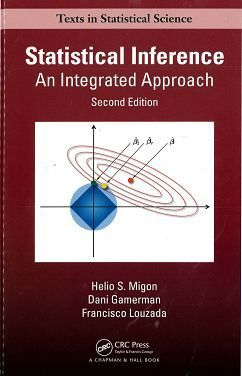 Statistical Inference: An Integrated Approach 2/e