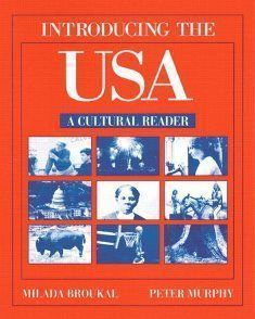 Introducing The USA-A Cultural Reader