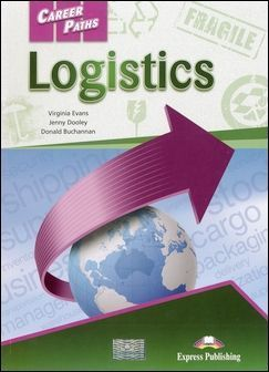 Career Paths: Logistics Student's Book with DigiBooks App