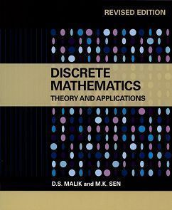 Discrete Mathematics: Theory and Applications (Revised Edition)