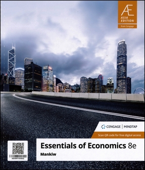 Essentials of Economics 8/e