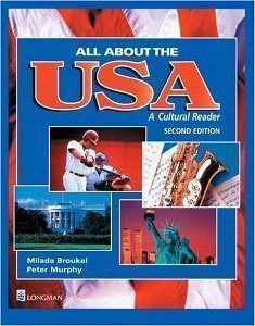 All about the USA-A Cultural Reader 2/e