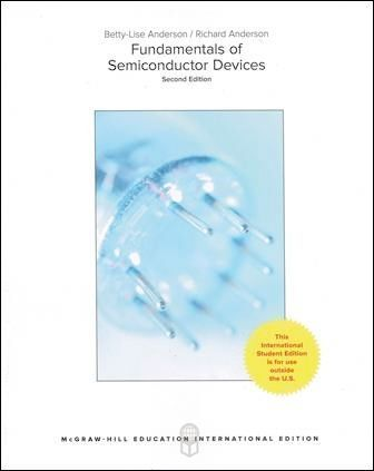 Fundamentals of Semiconductor Devices 2/e