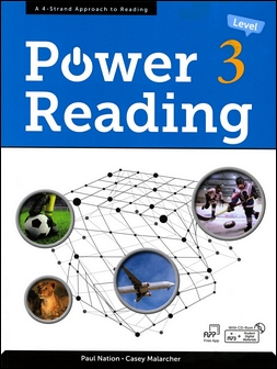 Power Reading (3) Student Book with MP3 and Student Digital Materials CD/1片