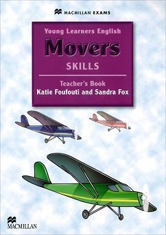 Macmillan YLE Movers Skills Teacher's Book and Webcode Pack