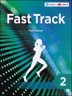 Fast Track (2) Student Book with Study Book and EnglishCentral App