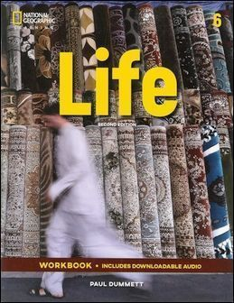 Life 2/e (6) Workbook (American English)