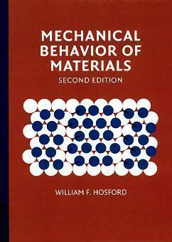 Mechanical Behavior of Materials 2/e (H)