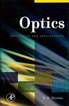 Optics: Principles and Applications (H)