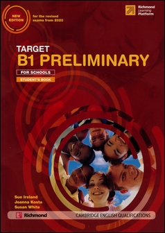 Target B1 Preliminary Student's Book