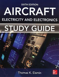 Study Guide for Aircraft Electricity and Electronics 6/e