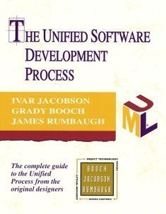The Unified Software Developme Process