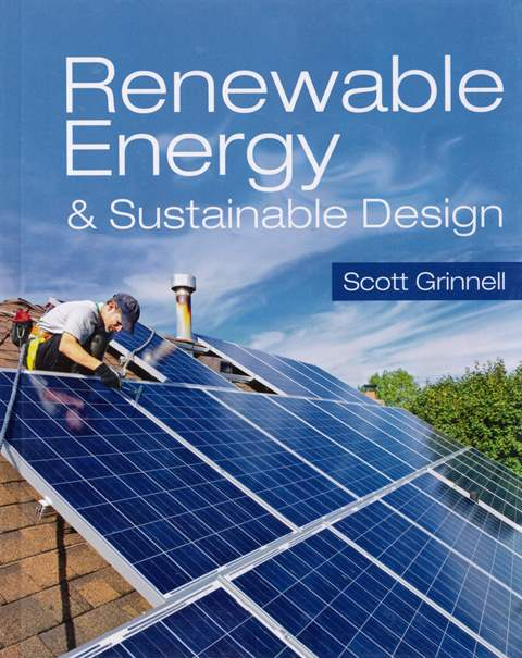 Renewable Energy and Sustainable Design (H)
