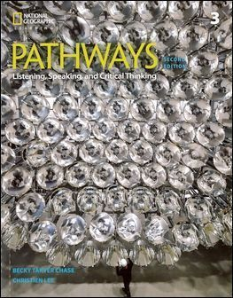Pathways (3): Listening, Speaking, and Critical Thinking 2/e