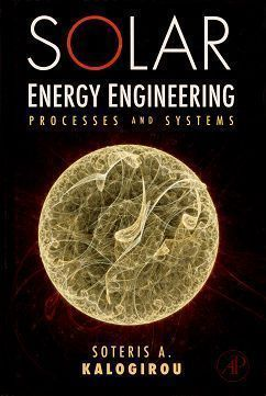 Solar Energy Engineering Processes and Systems (H)