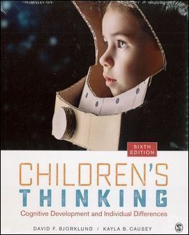 Children's Thinking: Cognitive Development and Individual Differences 6/e